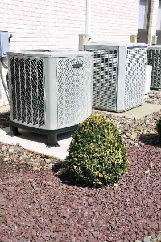 Air Conditioner Picture